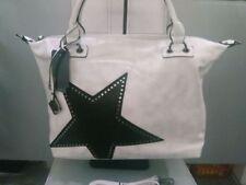 Dudlin Firenze Damentaschen aus Kunstleder mit Reißverschluss