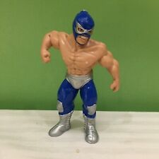 RARE LIZMARK MEXICAN CMLL Toymakers Wrestling Figure WCW Lucha Libre SHIPS FREE