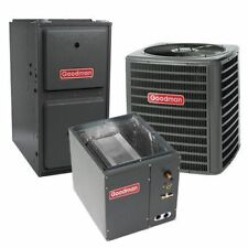 5 tons Heat Pump Home Central Air Conditioners