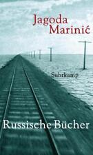 Russische Bücher von Jagoda Marinic (2005, Gebundene Ausgabe)