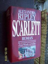 Scarlett von Alexandra Ripley - Gebunden