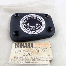YAMAHA XS500D XS650D XS360 CXS500C RESERVOIR CAP PART 1J3-25852-01 NOS Genuine