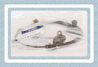 GEGT7610-342 ABS Speed Sensor Right Front Fits Hyundai Tiburo 01 /& 03-04