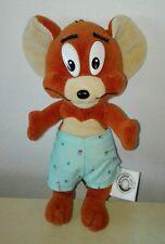Peluche tom e jerry 18 cm topo  pupazzo originale mouse plush soft toys doll