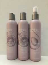 New: Abba Volume Shampoo / Conditioner / Root Spray 8 oz (sulfate/paraben free)