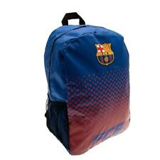 Official FC Barcelona  Backpack            FREE(UK) P+P