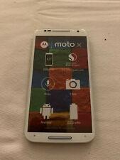 Motorola Moto X 2nd Gen XT1096 Dummy Display Sample Model Phone Verizon