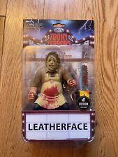 Toony Terrors Leatherface Loot Crate Edition Neca Figure Texas Chainsaw Massacre