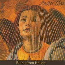 Blues From Hellah by Lucifer Was (CD-2004) NEW-Free Shipping