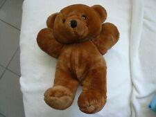 Kuschelbär Teddybär  in Hellbraun ca. 37 cm groß weich und kuschelig von Tankin