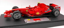 Ferrari F2007 Michael Schumacher 2007 Barcelona Test Drive 1:18 Model N5423