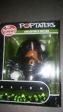 Hasbro Mr. Potato Head Poptaters Alien~ PPW Toys~ Collectors Edition~NIB