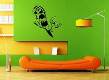 Wall Stickers Vinyl Decal Parrot Bird Animal Nature ig1572