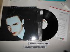 LP Pop Stephan Eicher - Silence (9 Song) WEA Grauzone OIS / Presskit
