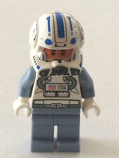 *NEW* Lego Minifig Star Wars CAPTAIN JAG