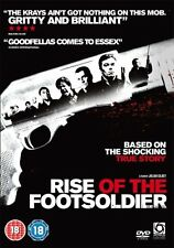 Rise of the Footsoldier   DVD   (Brand New)  Hooligan