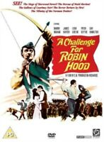 Neuf A Challenge Pour Robin des Bois DVD (OPTD1688)