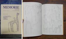 CALEGARI G. - Le incisioni rupestri di Taouardei (Gao, Mali). Problematica...