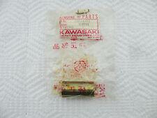 NOS Kawasaki A1 A7 KH400 S1 S2 S3 OEM Rear Swing Arm Sleeve Bushing 33034-013