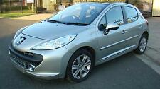 PEUGEOT 207 FRONT ENGINE CROSSMEMBER, A7 03/07-12/12