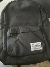 Barbour Eadan Backpack Grey. NEW with tag