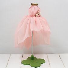 "12"" Blythe Doll Factory Blythe's Noble And Elegant Pink Dress Dress"