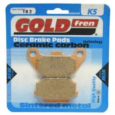 Rear Disc Brake Pads for Arctic Cat 90 DVX 2012 89cc (Reverse Gear Model)