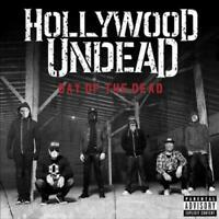 HOLLYWOOD UNDEAD - DAY OF THE DEAD [DELUXE EDITION] [PA] USED - VERY GOOD CD