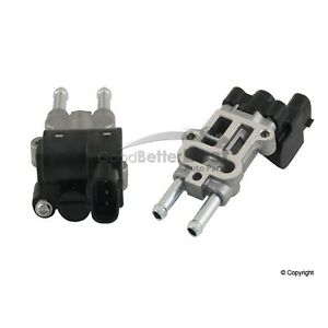One New Genuine Fuel Injection Idle Air Control Valve 222700D040 for Toyota
