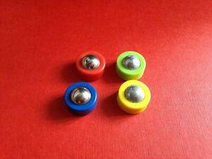 Original Ideal Rebound / Crossfire / Bumper Shot One Spare / Replacement Puck
