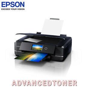 Epson Expression Photo XP-970  A3 Auto Duplex Wi-Fi CD/DVD Inkjet Printer  Wty