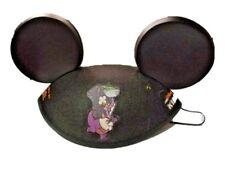 NEW Disney Parks Run Disney Kids Races 2017 Figment Mickey Ear Hat Youth Ears