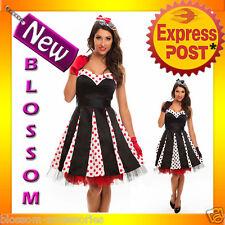 Blossom Knee Length Hand-wash Only Dresses for Women