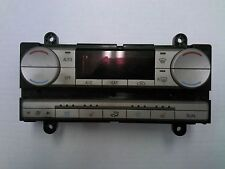 2007-2009 Lincoln MKZ Heater-Temp Climate Control. OEM.