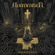"Horroraiser ""Impatenaris CD Old School Death Metal  (Grave Dismember Entombed)"