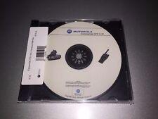 CP150 CP200 PR400 CM200 CM300 PR400 PM400 5.18 Programming Disk