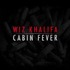 Wiz Khalifa - Cabin Fever Mixtape CD