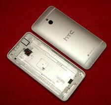 Original HTC One Mini m4 couvercle de batterie d'Boîtier Battery Cover Backcover caméra verre