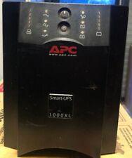 REFURBISHED ☆☆☆☆☆ APC Smart-UPS 1000XL NO ACCUS UPS 1000