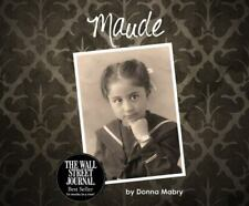Maude by Donna Mabry (2015, Compact Disc, Unabridged edition)