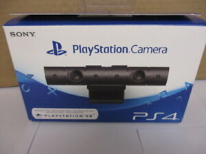 Official Sony Playstation 4 PS4 PSVR Camera Boxed in Excellent Condition