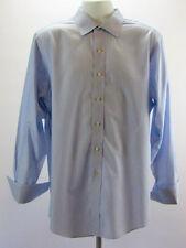 Brooks Brother French Cuff American Supima Cotton Non Iron Dress Shirt 17-34