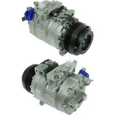 A/C Compressor Omega Environmental 20-21548