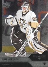 2013-14 Black Diamond Hockey #58 Tomas Vokoun Pittsburgh Penguins