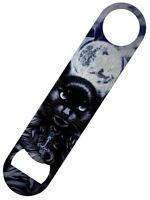 Requiem Collective Bottle Opener The Bewitching Hour Bar Blade 18x4cm