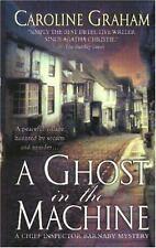 Inspektor Barnaby Novels: A Ghost in the Machine 7 von Caroline Graham...