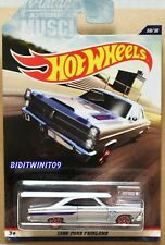 HOT WHEELS 2017 VINTAGE AMERICAN MUSCLE 1966 FORD FAIRLANE