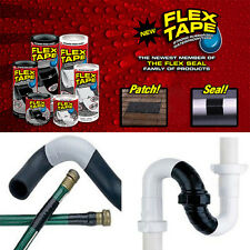 Flex Tape Wasserfeste Pflaster Wasserrohr Band  Klebeband Verpackung Wasserdicht