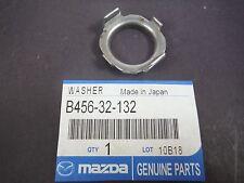 Miatamecca New Tie Rod Lock Washer Clip 99-04 Mazda Miata MX5 B45632132 OEM