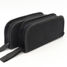 Multi-functional Durable Canvas Watch Repair Tool Bag Zipper Storage Pouch LLP.